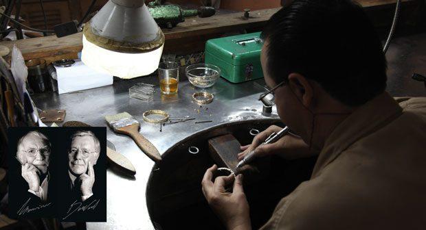 Atelier bijouterie casablanca