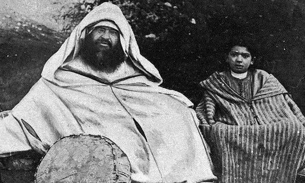 """Résultat de recherche d'images pour """"أمير جبالة الريسوني"""""""