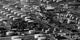 raffineries