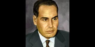 Abdallah Ibrahim coloré