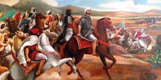 Bataille de Tetuan