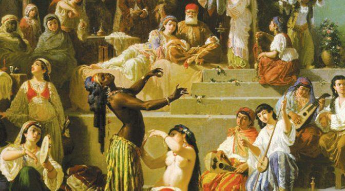 Le corps au regard de l'islam  dans histoire culture Sans-titre-1-3-672x372